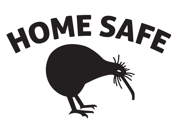 Proud to be safe